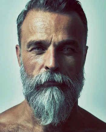 Regalos para hombres con barba