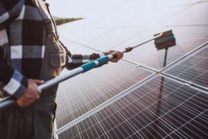 mitos energía solar