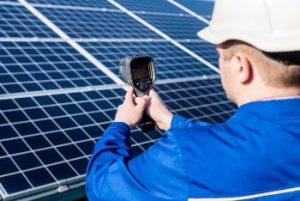 Instalar placas solares fotovoltaicas