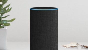 Altavoces inteligentes con Alexa