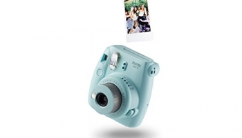 Las mejores cámaras instantáneas para regalar